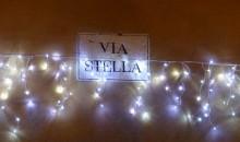 Via Stella con le stelline
