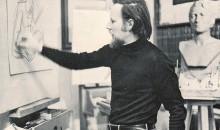 Mostra Gigi Busato pittore del Novecento