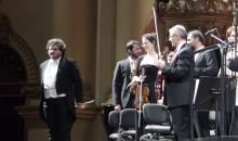 Concerto di primavera in Sala Maffeiana