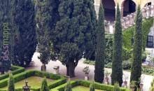 Il Giardino Giusti, di Annamaria Conforti Calcagni