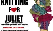 Knitting for Juliet