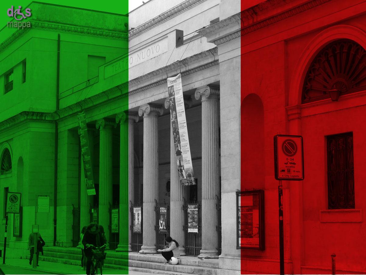 Lo Stabile del Veneto è Teatro Nazionale. Il Ministero dei beni e delle attività culturali e del turismo lo ha annunciato nel pomeriggio di martedì 24 febbraio, rendendo noto l'elenco dei sette teatri cui ha attribuito la prestigiosa qualifica prevista dalla nuova normativa della prosa.
