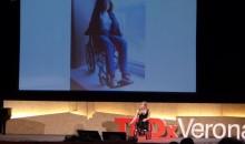 Sofia Righetti: una sirena ammalia TEDxVerona
