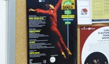 Zappalà inaugura L'Altra danza