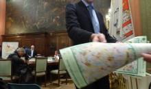 La mappa dei giardini di Verona è accessibile