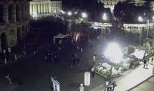 "L'Arena ""spenta"" per Earth Hour"