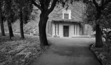 La poetica della macchina o la casa rotante