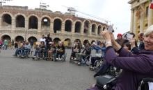 Accessibile è meglio, edizione speciale Liberazione dalle barriere