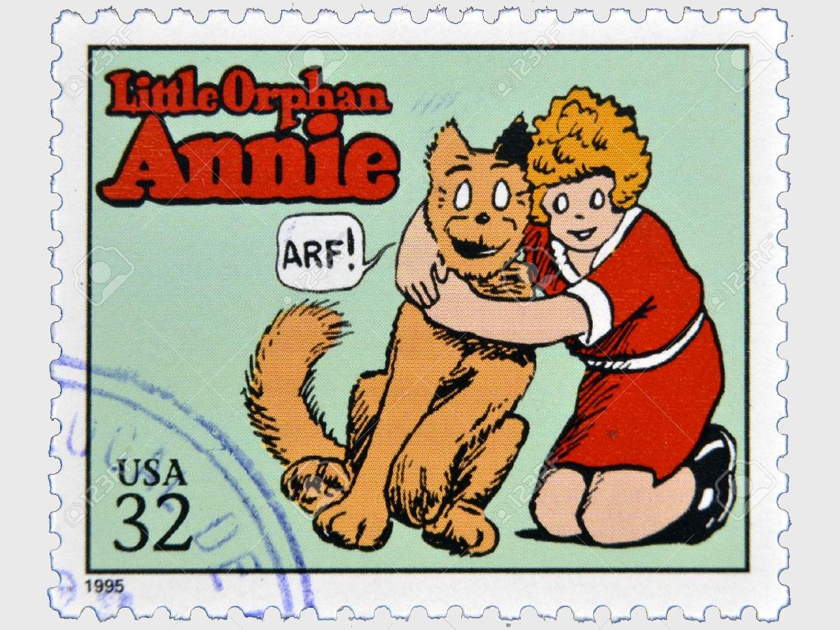 20150420-Annie-Musical-Cartoon-Verona