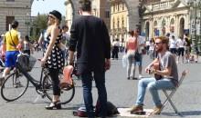 Festival Artisti di strada 2016