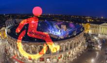 Arena di Verona, la pagina dedicata al pubblico con disabilità