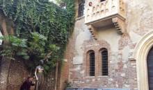 Romeo e Giulietta Re-Life, 5 giorni nei luoghi shakespeariani