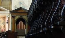 Organi in festa per la Festa dell'Assunta
