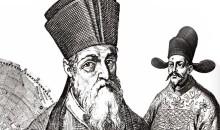 L'Opera Cinese in scena con Confucio, P. Matteo Ricci e e Xu Guangqi