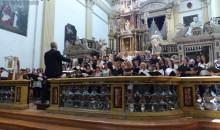 Ultimo Giardino Sospeso e Concerto di inizio estate a San Nicolò