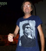 20150829 Beppe Mostresor Bob Dylan Verona dismappa