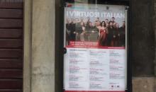 Il miracolo della musica – I Virtuosi Italiani