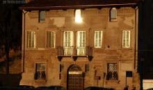 Il Palazzetto Fontana al Teatro Romano  e le sedi dei magistrati Camerlenghi a Verona