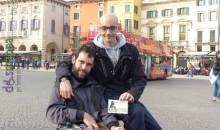 Enrico Maria per Accessibile è meglio