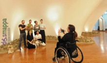 Balletto Civile per Accessibile è meglio, allegro con brio