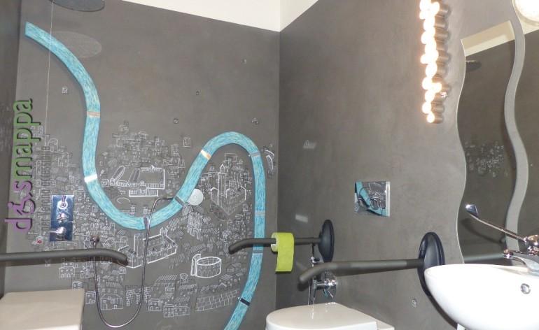 Porte Bagno Disabili: Vasca da bagno appoggio in acrilico con porte per.