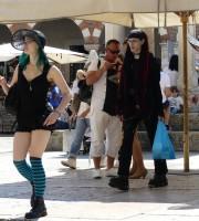20160507 Dark Piazza Erbe Verona dismappa