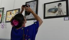 Mostra itinerante Presencia de Arte Mexicano en Europa a Verona