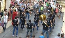 Lake Funk Street Band sotto Casa disMappa