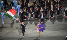 Verona premia gli atleti paralimpici veneti