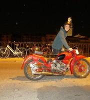 20160811 Moto Guzzi vintage Verona dismappa