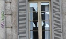 Il leone di San Marco a Palazzo Maffei