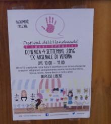 Festival dell'Handmade in Arsenale
