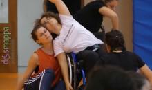 Diversamente in danza, attività 2016-2017