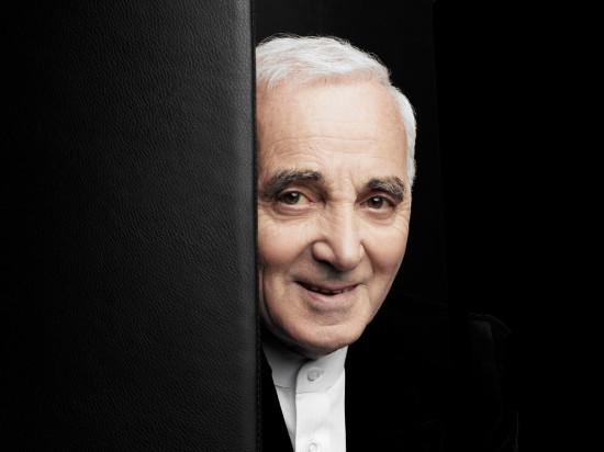 Charles Aznavour celebra i 70 anni di carriera con un unico concerto in Arena a Verona il 14 settembre.
