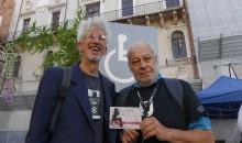 Nicola e Guido (Tocatì) per Accessibile è meglio