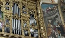 Concerti d'organo per la Festa dell'Assunta
