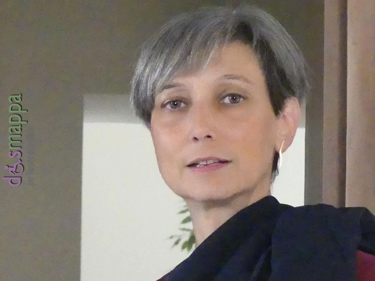 La pianista Giuliana Corni, Verona