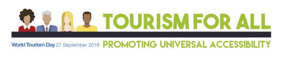 """«Turismo per tutti»: è il tema differente della Giornata Mondiale del turismo che cade il 27 settembre e che quest'anno promuove """"l'accessibilità universale"""". Con l'obiettivo di rendere il viaggiare un diritto per tutti. «Oltre un miliardo di persone in tutto il mondo deve affrontare ostacoli che complicano l'accesso ai servizi fondamentali del viaggio, dalle informazioni chiare e affidabili, fino ai trasporti efficienti e servizi pubblici» si legge in una nota dell'Onu che annuncia la ricorrenza."""