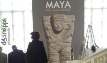 Il linguaggio della bellezza, arte e civiltà dei Maya