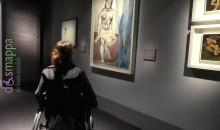 Anteprima Mostra Picasso @ AMO