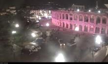 Arena in rosa 2016
