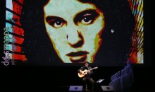 Eugenio Finardi a Verona Folk con 40 anni di musica ribelle