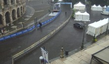 Anche quest'anno Verona Marathon senza vista