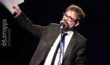Guido Catalano live al Teatro Laboratorio