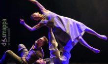 Ersilidanza per l'altro Teatro omaggia Shakespeare