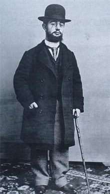 Henri-Marie-Raymond de Toulouse-Lautrec-Montfa