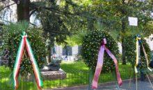 Festa della Liberazione a Verona 2017