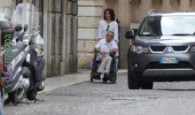 In via San Cosimo