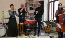 Il Faber Armonioso incanta a Casa disMappa