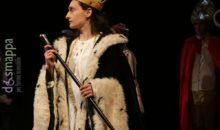 Shakespeare e il teatro classico, seconda parte
